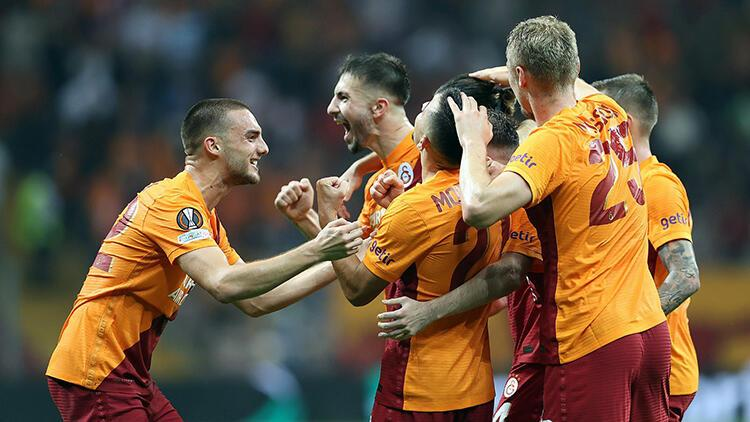 Son Dakika Haberi... Galatasaraydan 249 milyon TLlik sponsorluk anlaşması