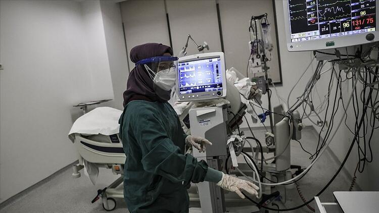 Son dakika haberi: 17 Eylül corona virüsü tablosu ve vaka sayısı Sağlık Bakanlığı tarafından açıklandı
