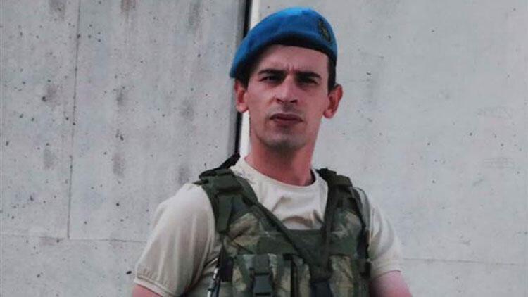 Barış Pınarı Harekatı'nda yaralanmıştı 19 ay sonra şehit sayıldı