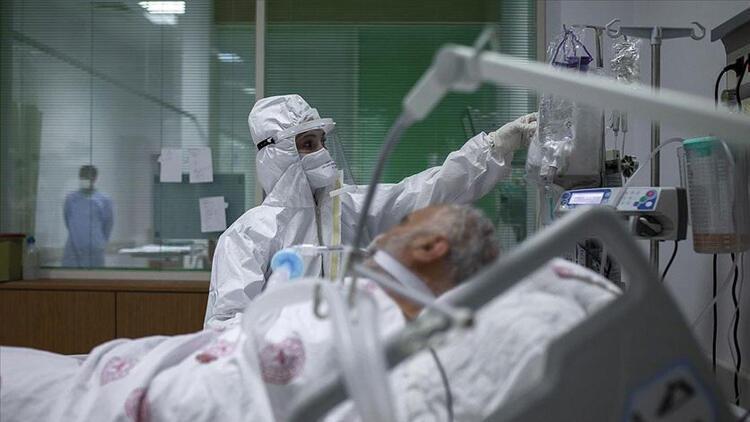 ABDde endişelendiren koronavirüs araştırması