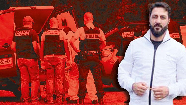 Vahşi cinayetin kurbanı Türk