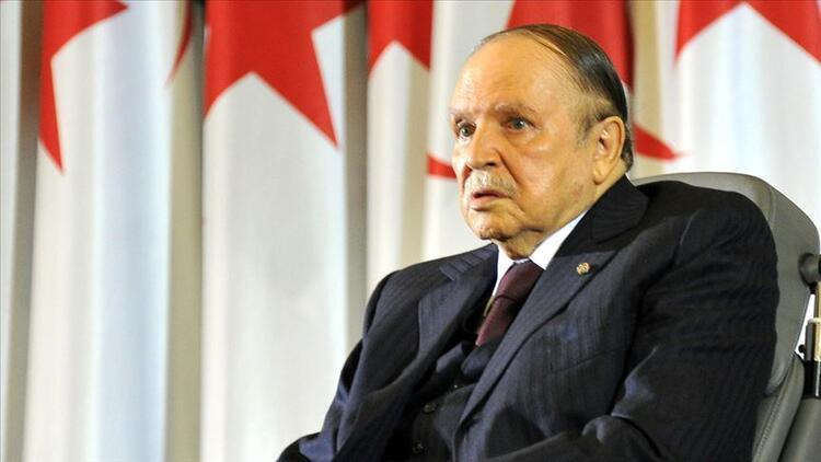 Cezayirin eski Cumhurbaşkanı Buteflika vefat etti