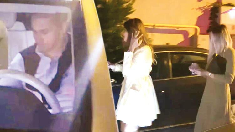 Demet Şenerin eski eşi Cenk Küpeli kızları bırakıp kaçtı
