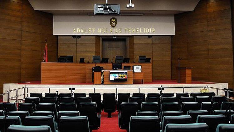 DEAŞ davasında karar: 26 sanığa örgüt üyeliğinden hapis