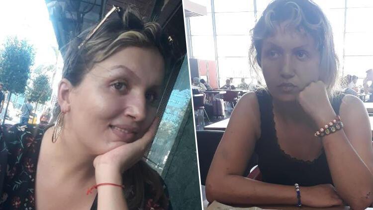 Tatile geldiği Türkiyede hafızasını yitirdiği iddia edilen kadın kayboldu