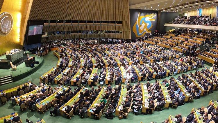BM zirvesinde yoğun gündem
