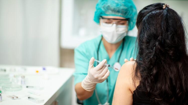 Koronayken Aşı Olunur Mu? Korona Olduktan Kaç Ay Sonra Aşı Olunur?