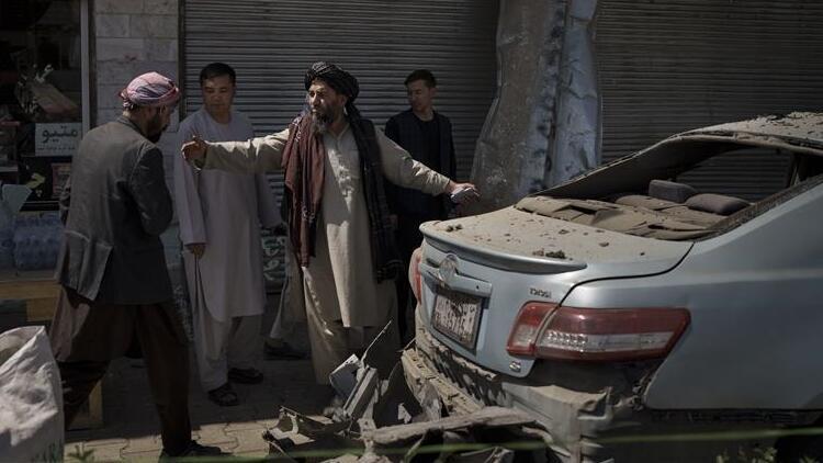 Taliban kontrolündeki Afganistanda bombalı saldırılarda 2 kişi hayatını kaybetti