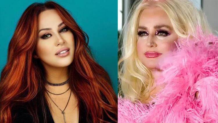 Şarkıcı Nicole Ronadan Banu Alkan'a 75 bin TL'lik tazminat davası