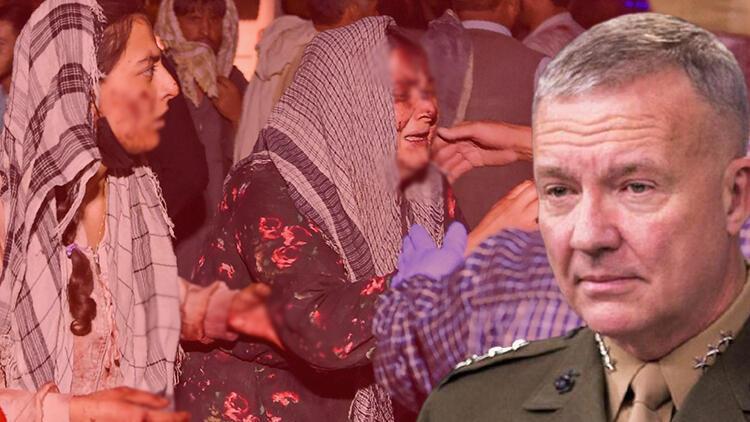 Afgan aileden ABDye tepki: Özrü kabul etmiyoruz