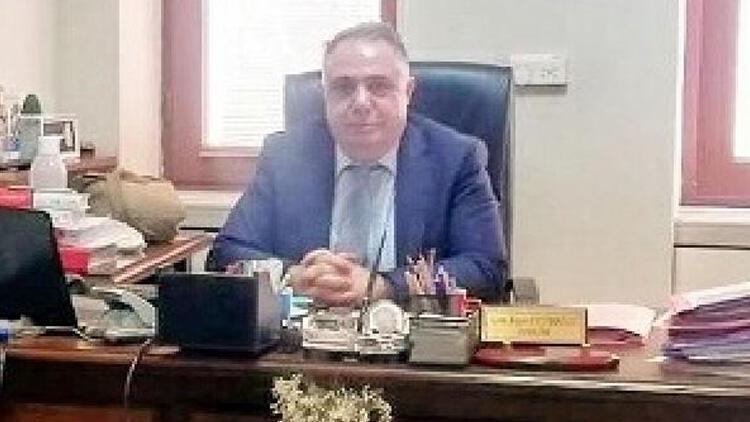 İzmir Adliyesi hakimi Cem Reşit Eyüpoğlu kazada hayatını kaybetti