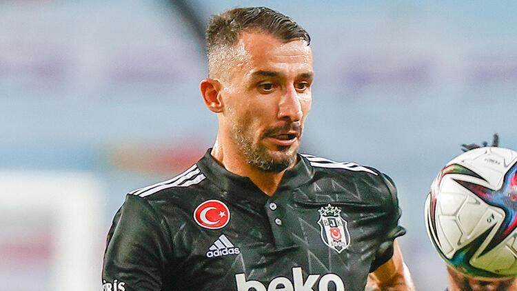 Son Dakika Haberi... Beşiktaşta sakatlık kabusu Antalyada da sürdü Mehmet Topal ve Necip Uysal...