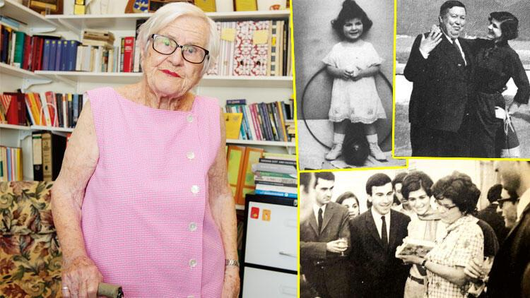Hocaların hocası 100 yaşında 'İyi ki yaşamışım, iyi ki hocalık etmişim'