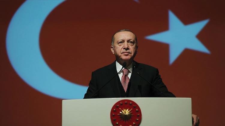 Cumhurbaşkanı Erdoğan, BM 76ncı Genel Kuruluna katılmak üzere ABDye gidecek