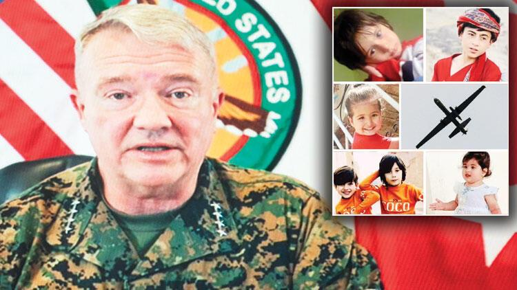 7'si çocuk 10 sivil ölmüştü... Pentagon'dan Kabil itirafı: Korkunç bir hata yaptık