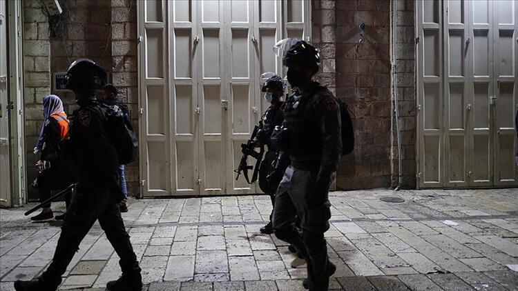İsrail, hapishaneden kaçan Filistinlilerin tümünü yakaladı