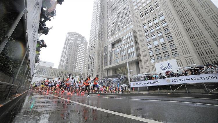 Tokyo Maratonu ertelendi