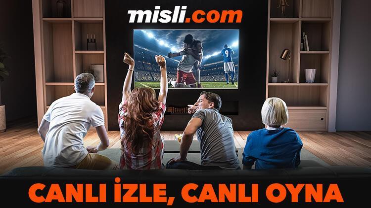 Misli.com'da Günün Şifresiz Maç Yayınları (19 Eylül)