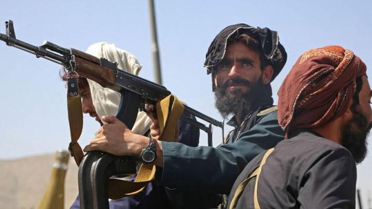 Son dakika: Talibandan kadınlara flaş çağrı