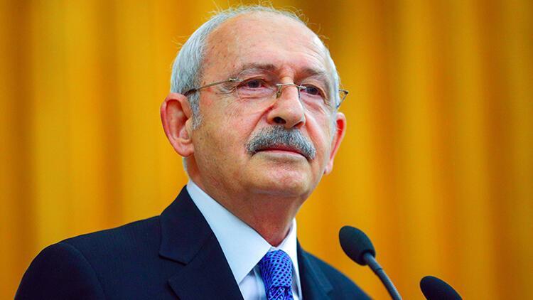 CHP Genel Başkanı Kılıçdaroğlu Gaziler Gününü kutladı