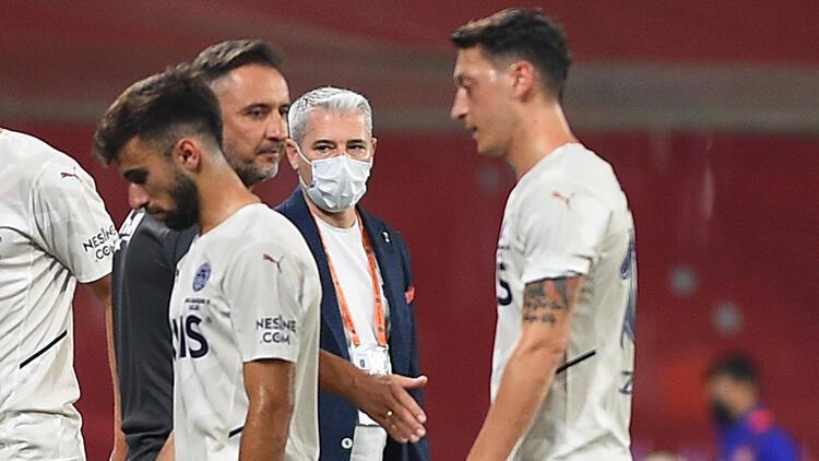Fenerbahçeli Pelkas ve Rossiden mağlubiyet yorumu
