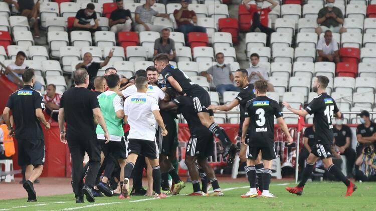 Son dakika haberi: Beşiktaş bu virajı nasıl dönecek 10 günlük fiktsür, maç programı...