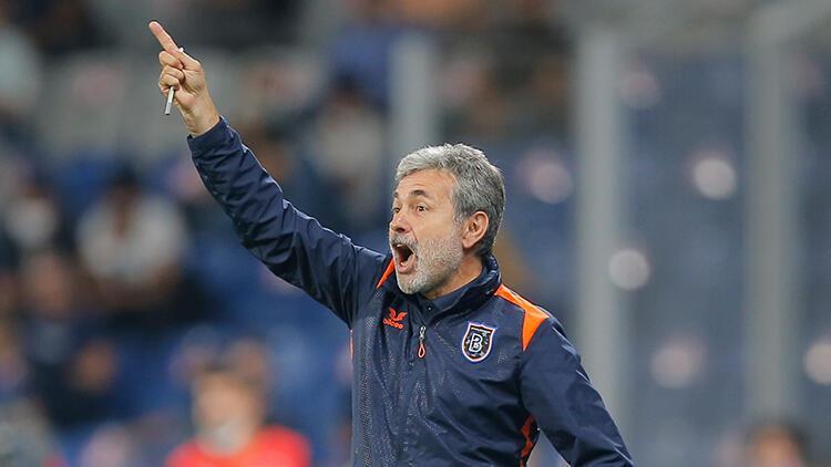 Başakşehir Teknik Direktörü Aykut Kocaman: Çok kritik bir süreçti