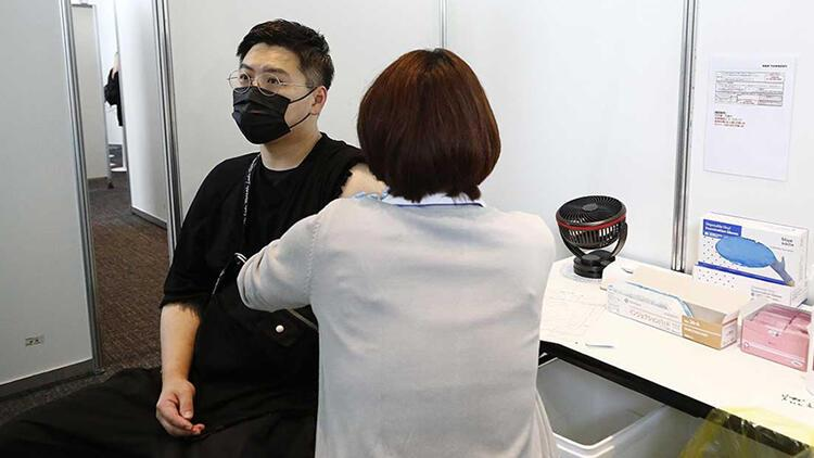 Delta etkisi: Japonyadan flaş aşı kararı