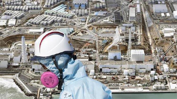 Fukuşimada biriken radyoaktif atık için dikkat çeken uyarı