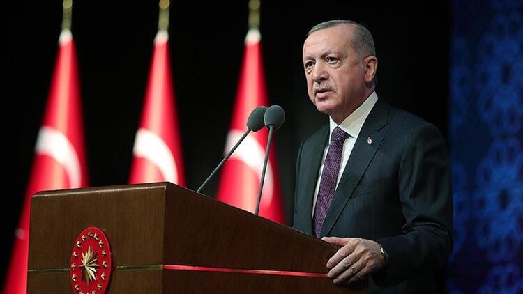 Cumhurbaşkanı Erdoğanın kaleme aldığı Daha Adil Bir Dünya Mümkün kitabının ABD lansmanı New Yorkta yapıldı