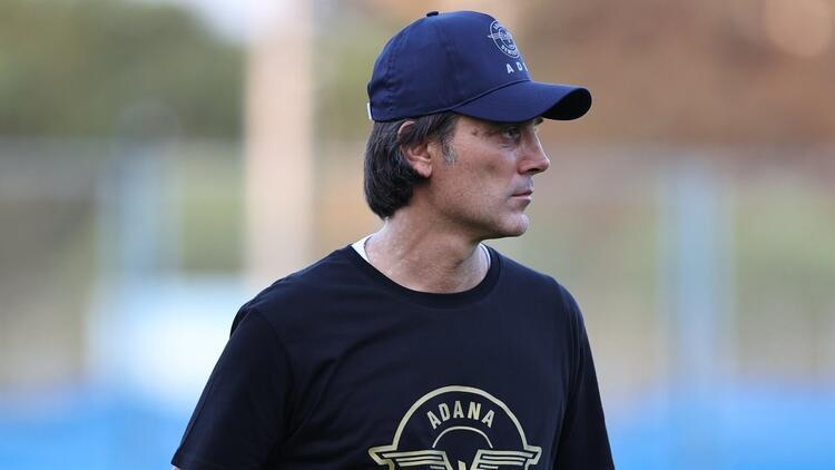Adana Demirspor lider Beşiktaşa konuk olacak