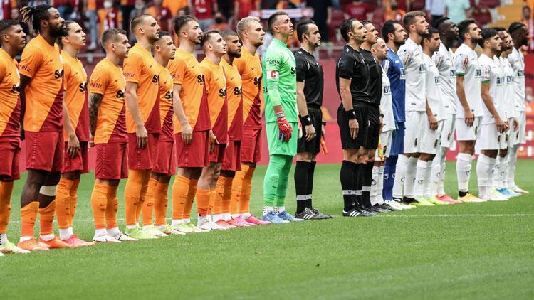 Süper Ligde 6. hafta heyecanı başlıyor