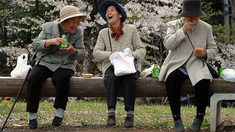 Japonyada bir ilk: Yüzde 29,1e yükseldi