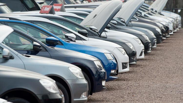 Kiralık araç fiyatları yükseliyor