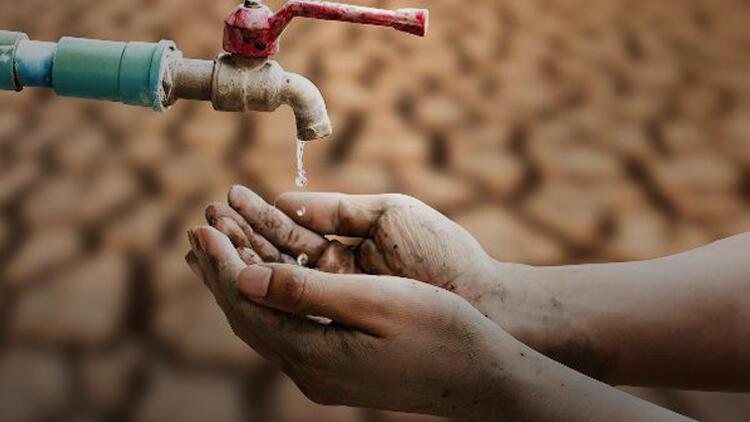 Korkutan rapor: Türkiyenin yüzde 55i şiddetli kuraklık yaşıyor