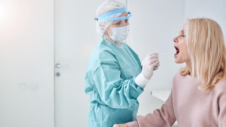 PCR testi için randevu gerekli mi, nerede yapılır?