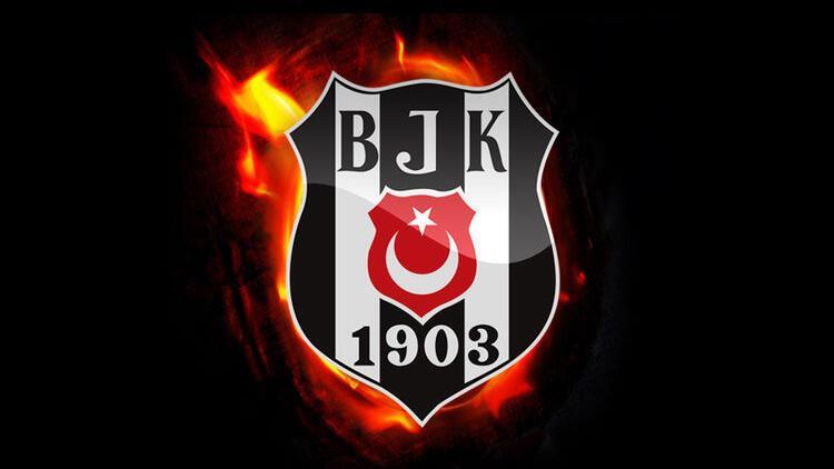Son Dakika: Beşiktaşın kamp kadrosu açıklandı 6 isim yok...