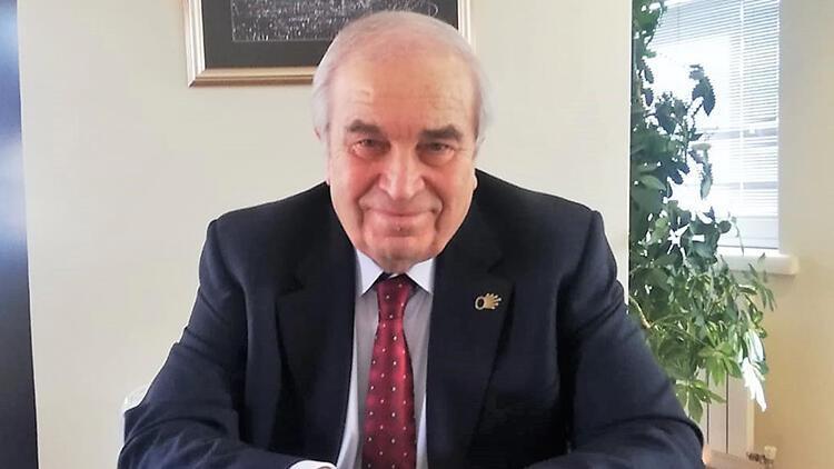Eski milletvekili Şahin Mengü hayatını kaybetti