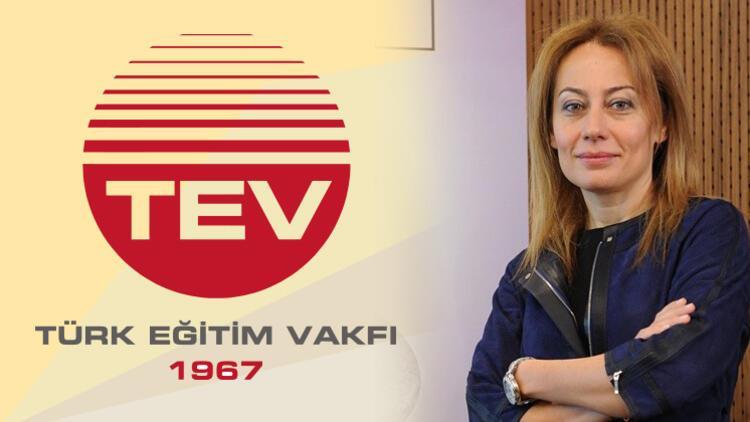 TEV'in yeni Genel Müdürü Banu Taşkın