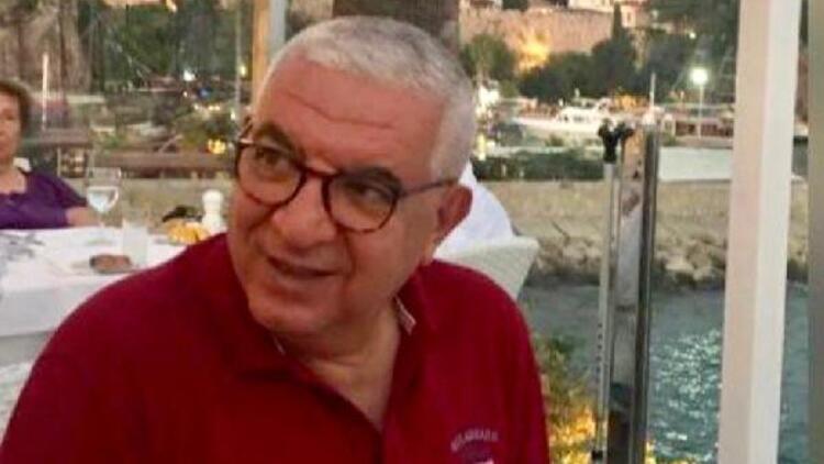 Nefroloji uzmanı Dr. Halil İbrahim Varan koronavirüs kurbanı