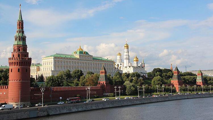 Kremlin, Cumhurbaşkanı Erdoğanın Rusya ziyaretine hazırlık yapıldığını açıkladı