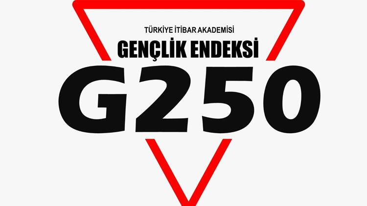 TİA Gençlik Endeksi G-250 araştırma sonucu belli oldu