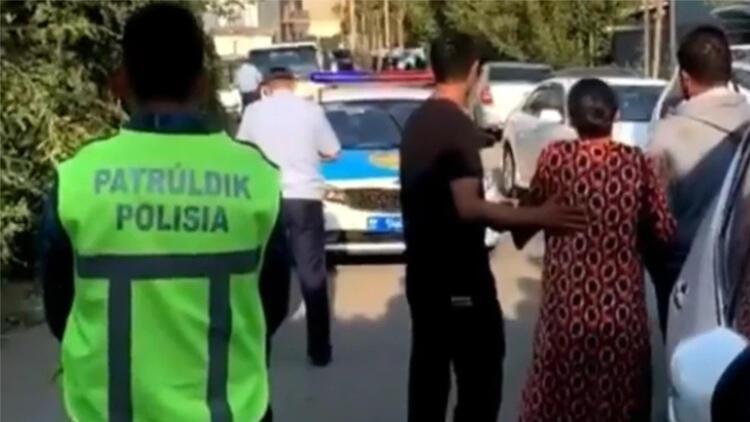 Kazakistanda silahlı saldırı: 5 kişi hayatını kaybetti
