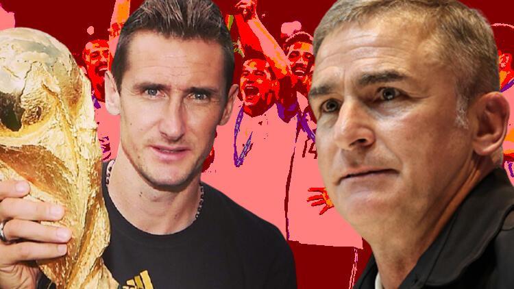 Son Dakika Haberi... Almanyada Stefan Kuntz sonrası kararı verildi A Milli Takıma imza attı, yerine Miroslav Klose geçiyor