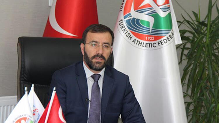 Atletizm Federasyonu Başkanı Fatih Çintimar, başkanlığa yeniden aday