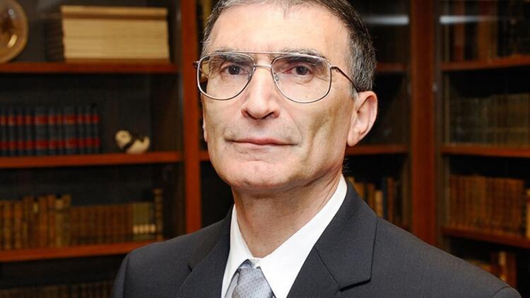 Nobel ödüllü bilim insanı Aziz Sancara Özbekistanda fahri doktora unvanı verildi