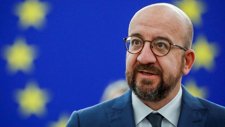 """Michel, ABDyi """"denizaltı anlaşması"""" nedeniyle """"sadakatsizlikle"""" suçladı"""