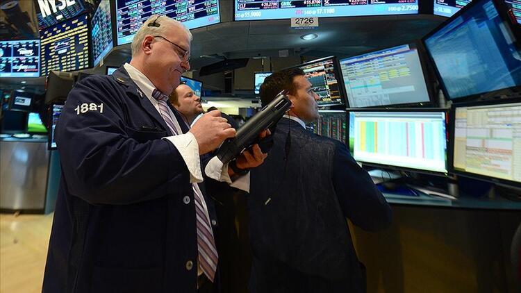 Küresel piyasalar Evergrande şokunu atlatmaya çalışıyor