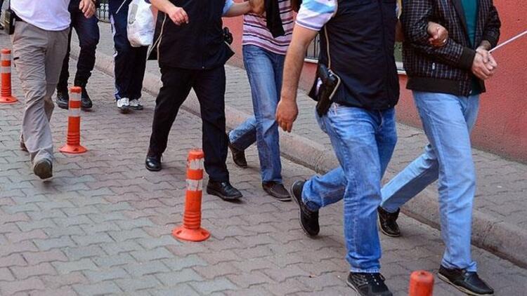 Konyada FETÖnün mahrem yapılanmasına yönelik operasyon: 11 şüpheli yakalandı
