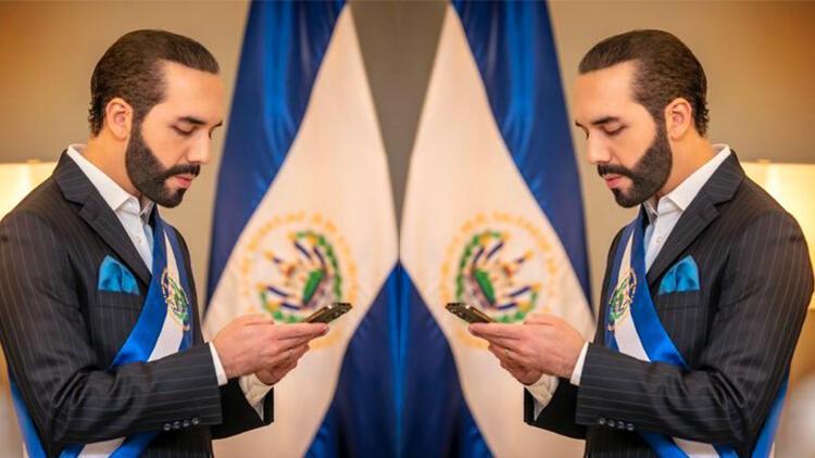 El Salvador Devlet Başkanından şaşırtan hamle Ben dünyanın en havalı diktatörüyüm
